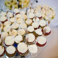 event cupcakes
