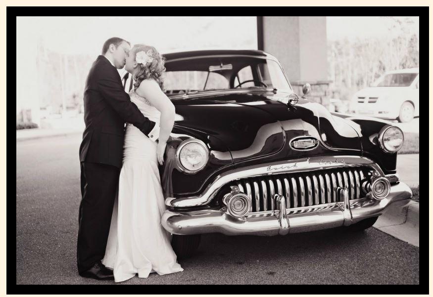 Vendor Spotlight: Coats Classic Cars | B&A Warehouse
