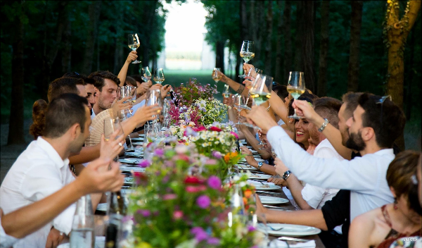 tips for your wedding website b a warehouse