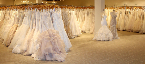 gowns at bellas