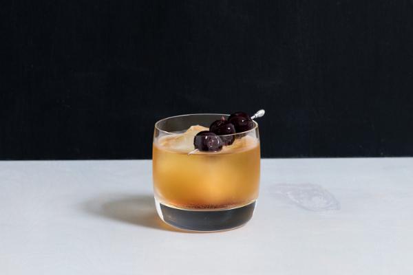 butterbeer cocktail