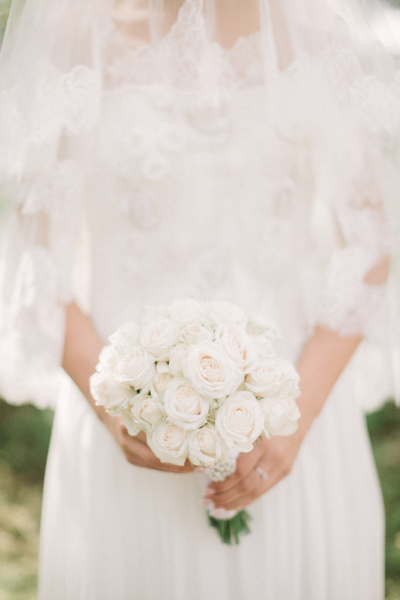 Why Brides Wear White and Other Wedding Tradition Origins