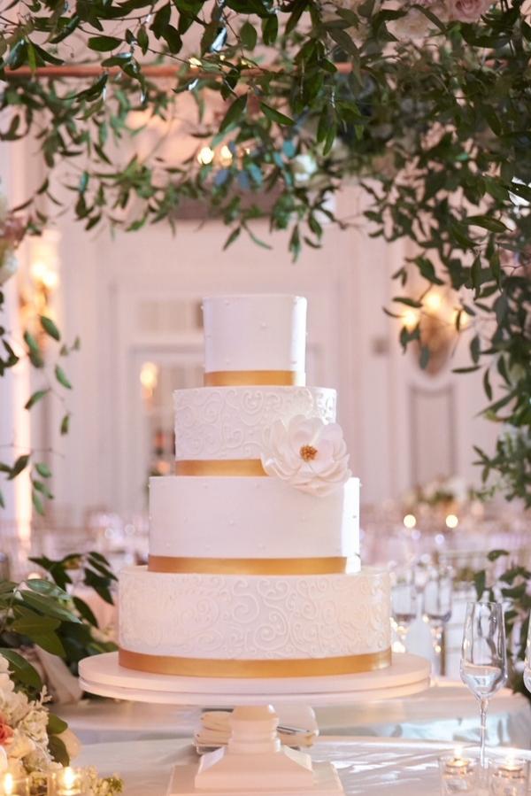 stems & styles cake