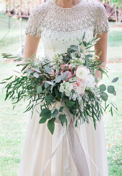 stems & styles bride